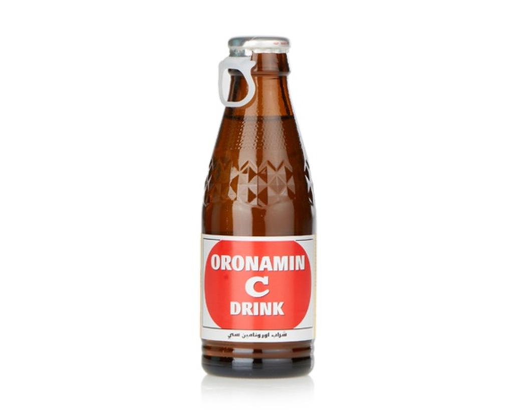 ornamin c VITAMIN DRINK