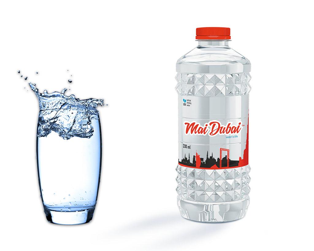 local water mai dubai