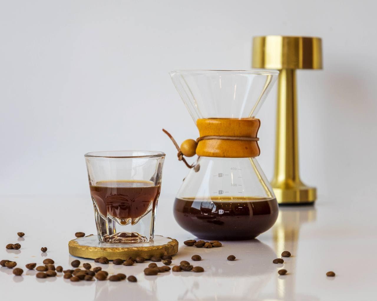 chemex BREW COFFEE FILTER