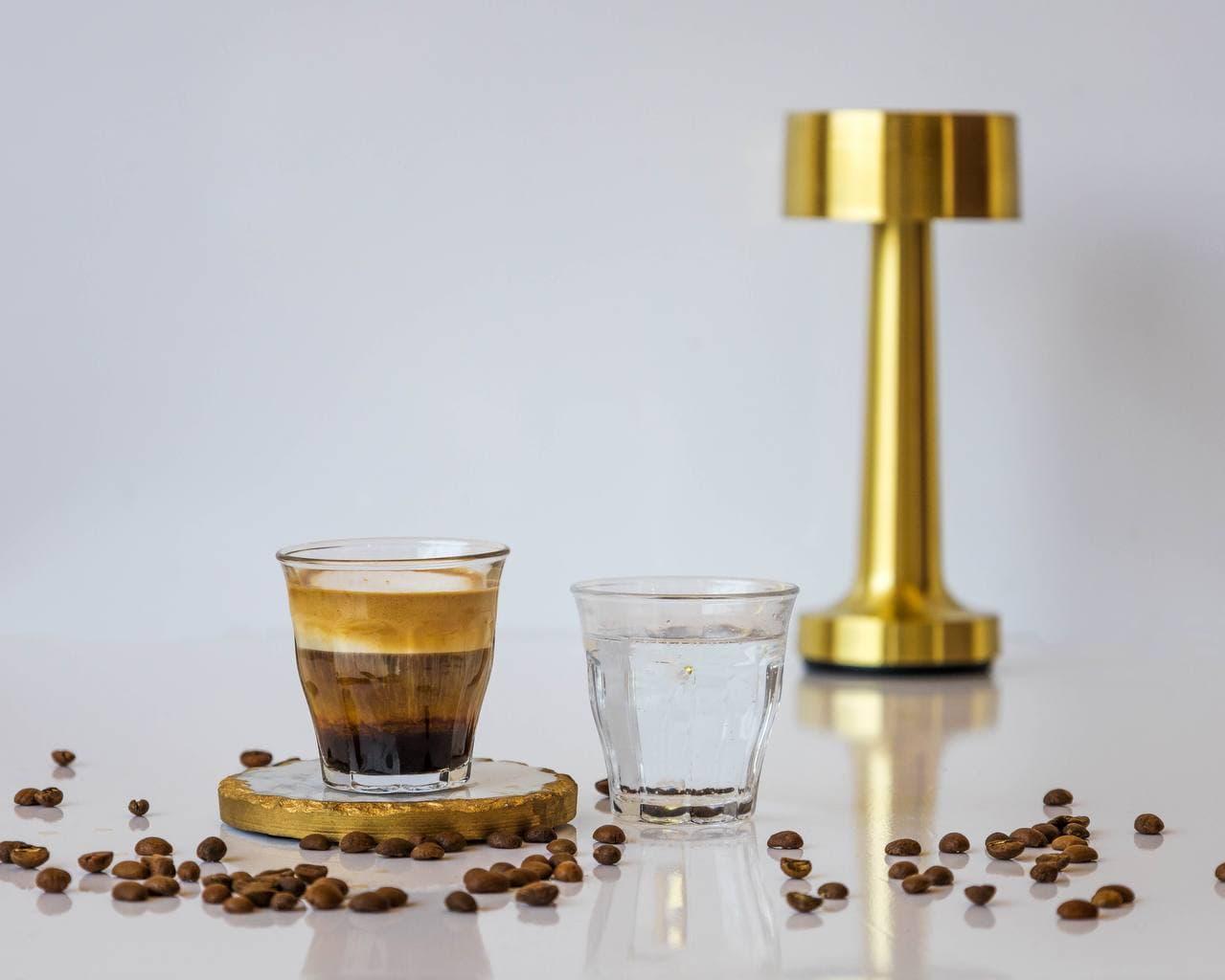 macchiato COFFEE ESPRESSO